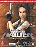 Lara Croft Tomb Raider: The Prophecy