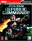 Star Wars: Republic Commando: Prima Official Game Guide