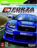 Forza : Prima Official Game Guide/DAN IRISH