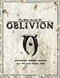 The Elder Scrolls IV: Oblivion (Official Game Guide)