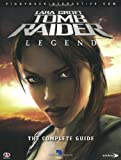 Tomb Raider: Legend : The Complete Official Guide