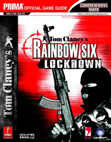 Tom Clancy's Rainbow Six : Lockdown