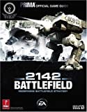 Battlefield 2142 Prima Official Game Guide