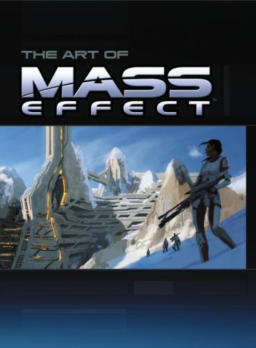 Art of Mass Effect, The
