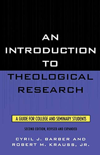 quality research papers for students of religion and theology Synopsis this much-needed resource takes theology students from start to finish in writing a quality term paper, thesis, or dissertation step by step, here is the guidance you need to: select a topic and narrow it down to a workable area of research effectively use library and computer resources write clear, relevant notes organize your thoughts format the paper, including footnotes and.