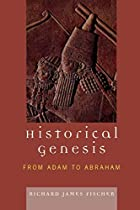 Historical Genesis cover