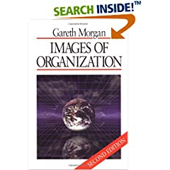 Gareth Morgan - Images of Organization