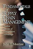 Buy Fundamentals of Supply Chain Management: Twelve Drivers of Competitive Advantage from Amazon