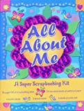 All About Me: A Super Scrapbooking Kit