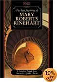 The Best Mysteries of Mary Roberts Rinehart by  Mary Roberts Rinehart (Hardcover - October 2002)