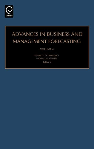 PDF Advances in Business and Management Forecasting Volume 4 Advances in Business and Management Forecasting Advances in Business Management Forecasting