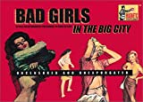 Bad girls in the big city 12 Full-color Magnetic Postcards to Send or Save