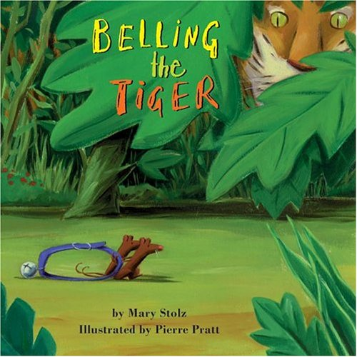 [Belling The Tiger]
