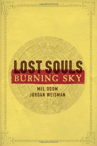 Lost Souls: Burning Sky, Odom, Mel