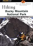 Colorado Hiking: Hiking Rocky Mountain National Park (9th Edition)