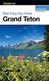 Best Easy Day Hikes Grand Teton