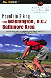 Mountain Biking DC Baltimore