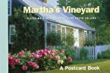 Martha's Vineyard: A Postcard Book