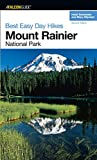 Best Easy Day Hikes Mount Ranier National Park