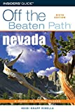 Nevada Off the Beaten Path