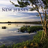 Wild and Scenic New Jersey Calendar: 2005