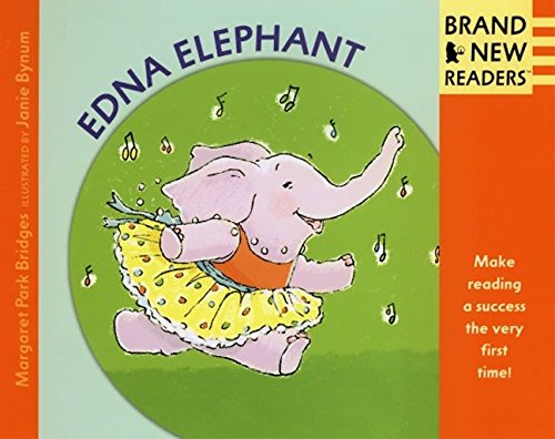 Edna Elephant Edna