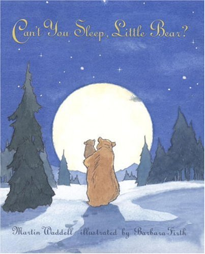 [Can't You Sleep Little Bear?]