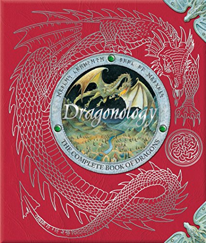 Dragonology: The Complete Book of Dragons (Ologies), Drake, Dr. Ernest