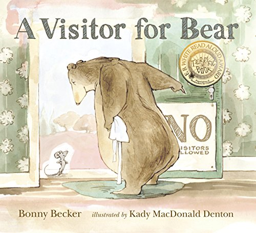 [A Visitor for Bear]
