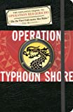 Operation Typhoon Shore: The Guild of Specialists Book 2 (The Guild Specialists)