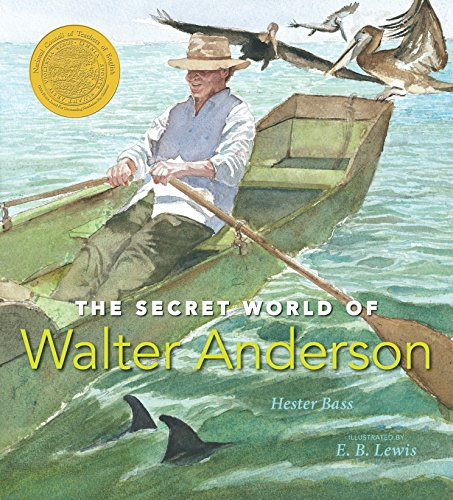 [The Secret World of Walter Anderson]