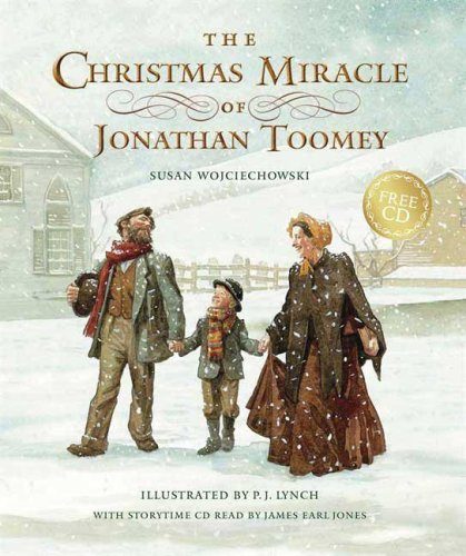 [The Christmas Miracle of Jonathan Toomey]
