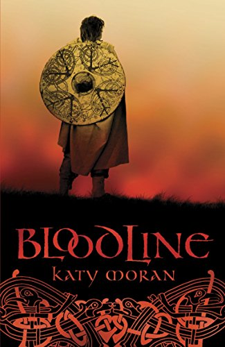 Bloodline by Katy Moran