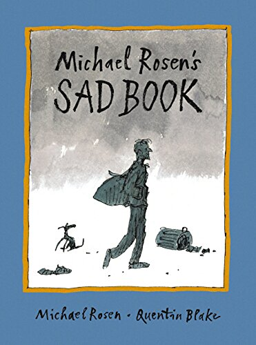 [Michael Rosen's Sad Book]