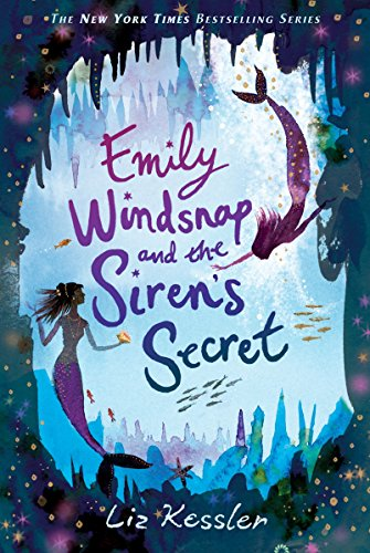 Read emily windsnap and the sirens secret online bill