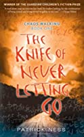 Book Review: The Knife of Never Letting Go by Patrick Ness