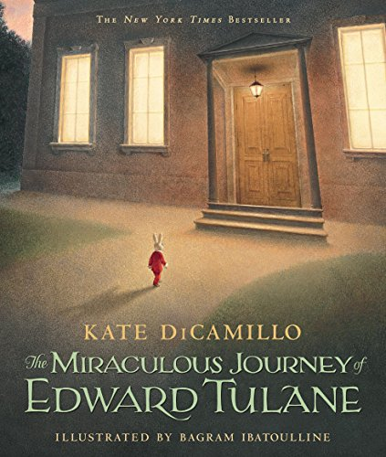 [The Miraculous Journey of Edward Tulane]
