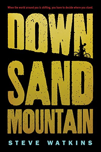 [Down Sand Mountain]