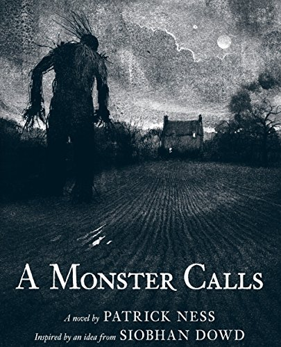 [A Monster Calls]