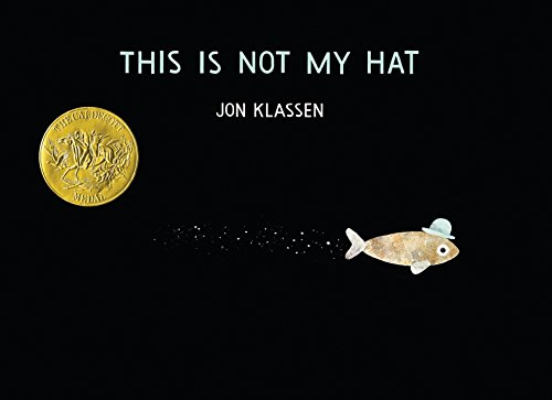 [This Is Not My Hat]