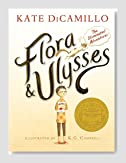 Flora and Ulysses: The Illuminated Adventures Book Review