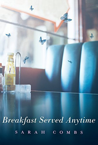 Breakfast Served Anytime cover