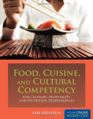 cooking competency All courses are built from a foundation of competencies required for american  culinary federation education foundation accrediting commission (acfefac) .