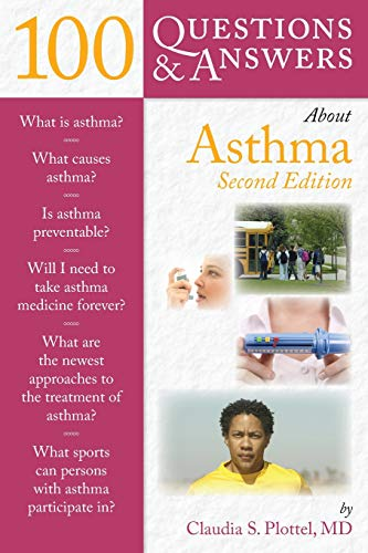 100 QUESTIONS & ANSWERS ABOUT ASTHMA, 2ED
