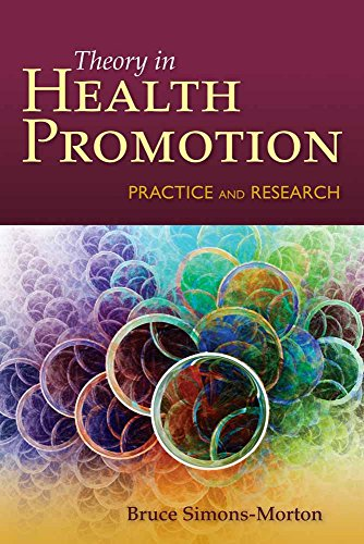 BEHAVIOUS THEORY IN HEALTH PROMOTION PRACTICE AND RESEARCH,1ED