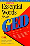 Essential Words for the Ged (Essential Words for the Ged)