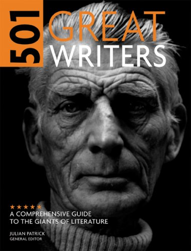 Essays by famous writers
