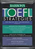 Barron's Toefl Strategies With Practice Tests
