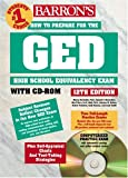 How to Prepare for the GED w/CD-ROM