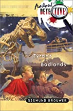 Tyrant of the Badlands